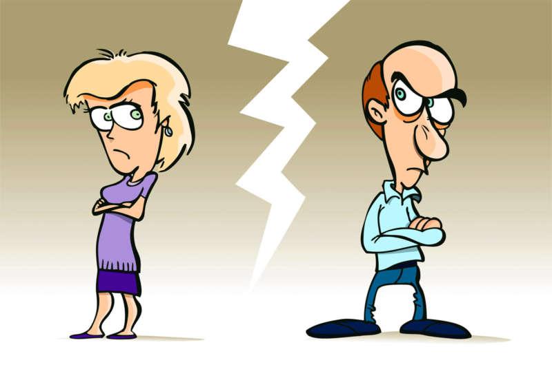 assegno divorzio