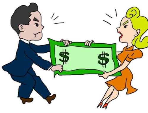 L'attribuzione e la determinazione dell'assegno di divorzio: i criteri individuati dalle Sezioni Unite 18287/2018.